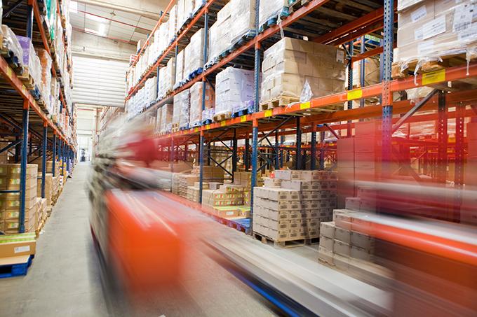 SDP Distripack software voor de groothandel