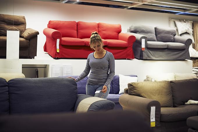 SDP Distripack software voor meubelzaken