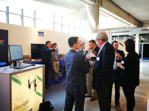 SDP ActaLibra op het Notarieel congres