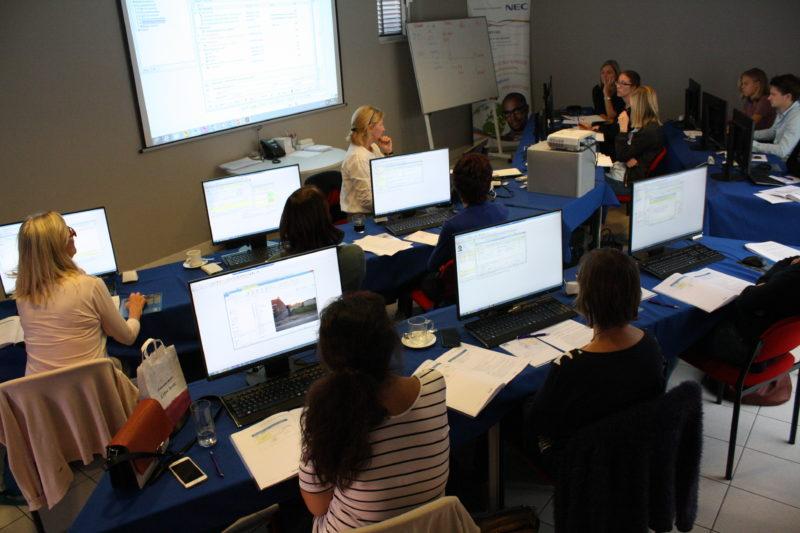 SDP Actalibra training Belgie