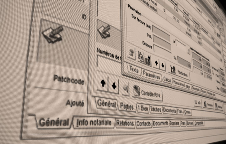 SDP ActaLibra Webservices