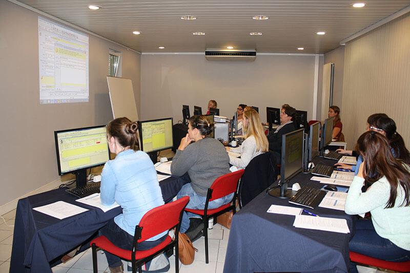 SDP ActaLibra opleiding