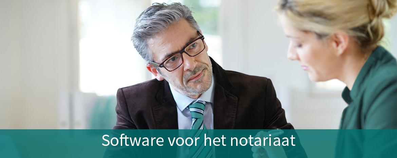 Actalibra-Software voor het notariaat