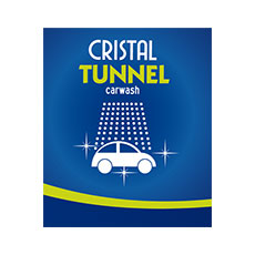 Cristal tunnel carwash