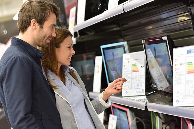 Robinson software Elektrozaken winkelbeheer