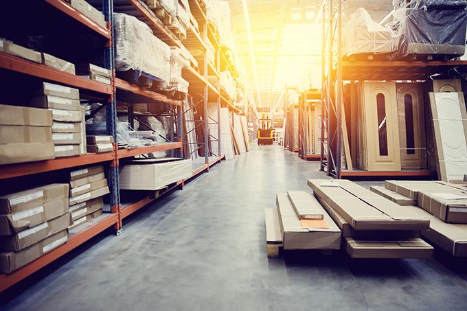 SDP Distripack software voor de groothandel stockbeheer