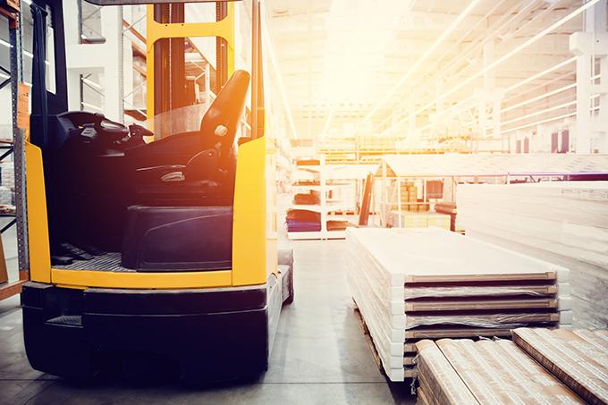 SDP Distripack software voor de groothandel verkoopbeheer