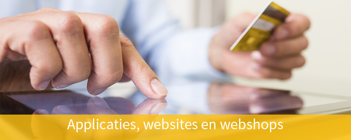 eSolutions - Applicaties, websites en webshops