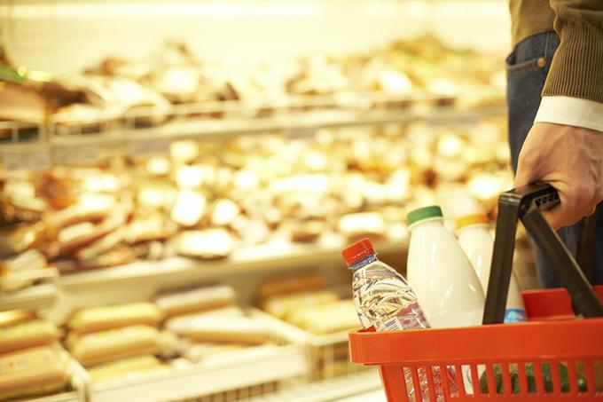 SDP Robinson software voor de supermarkt