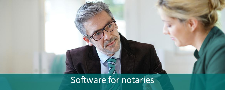 ActaLibra - Software for notaries