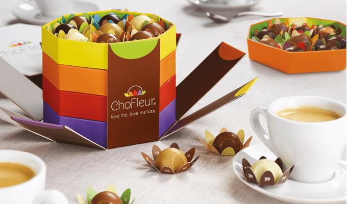 Chocolatier ChoFleur kiest kassasoftware van SDP