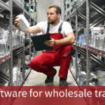 Distripack - Software for wholesale trade