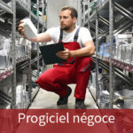 Distripack - Progiciel négoce