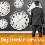 Era - Registration software