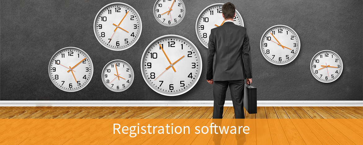 Era - Registration software