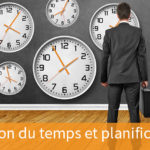 Era - Gestion du temps et planification