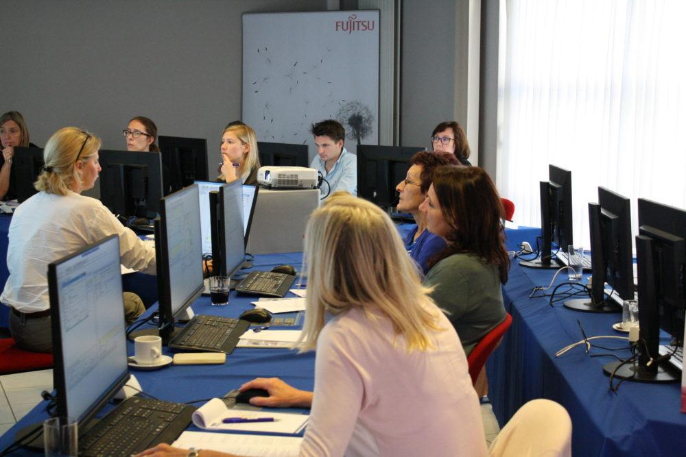 SDP ActaLibra training opleiding groepsopleiding