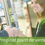 Robinson - Progiciel point de vente
