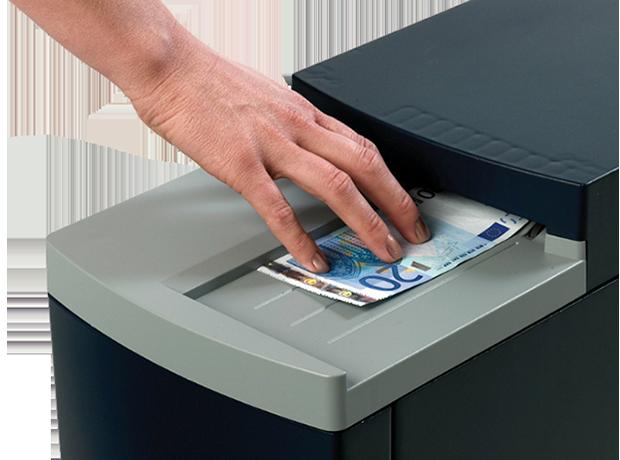 Automate de paiement