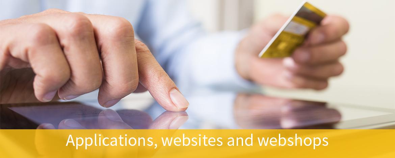 eSolutions - Applications, sites et boutiques internet