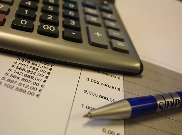 SDP Logiciel de comptabilité