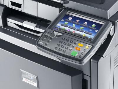 SDP scanning scanneur multifonctionnel Taskalfa