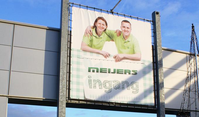 Tuincentrum Meijers