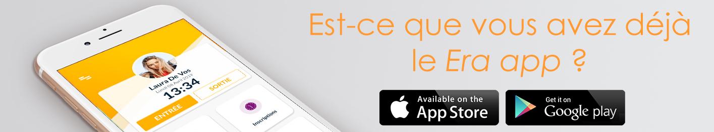 banner era app FR