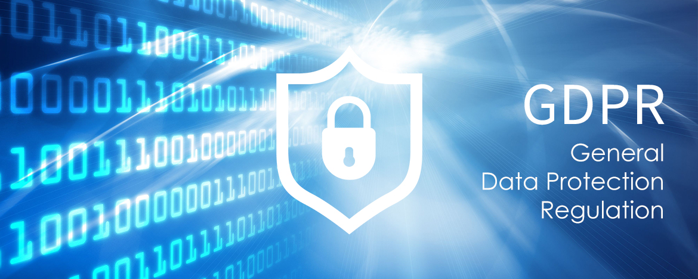 GDPR - general data protection regulation inforamation