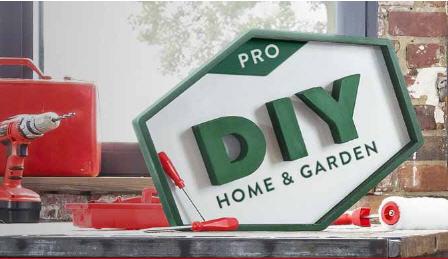 DIY Home & Garden 2019