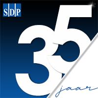 35 jaar SDP